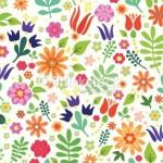 北欧柄の花柄ダウンロードリンク集