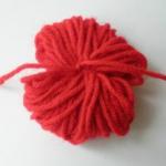 手作り毛糸ボンボン